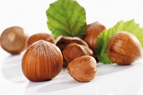 Орехи фундук полезные свойства