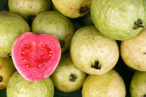 как выглядит фрукт мангустин