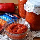 Аджика с кетчупом Чили