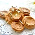 Ароматное французское печенье