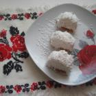 Десерт из творога с курагою
