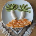 Детский фруктовый салат