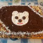 Детский торт в домашних условиях
