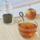 Домашний ферментированный яблочный чай