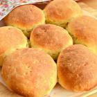 Домашний хлеб Ромашка
