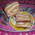 Домашний хлеб с паприкой
