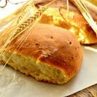 Домашний хлеб с плавленым сыром