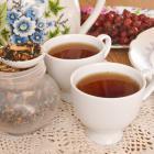 Домашняя чайная смесь