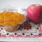 Джем из яблок и тыквы