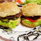 Гамбургеры в домашних условиях