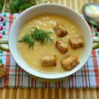 Гороховый суп-пюре