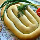 Хлеб по - армянски – Матнакаш