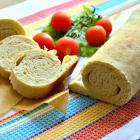 Итальянский слоеный хлеб
