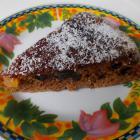 Кекс с черносливом в мультиварке
