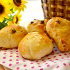 Латышские булочки «Розинмазес»