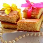Медовое пирожное «Нежность»