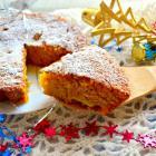 Новогодний кекс по-бразильски