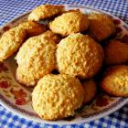 Овсяное печенье