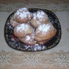 Печенье сочники