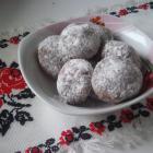 Печенье Трюфели