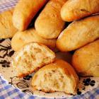 Порционный хлеб грубого помола