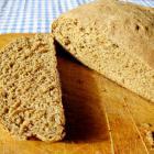 Ржаной хлеб на сухой закваске