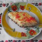 Сырник в духовке