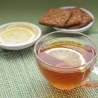 Витаминный домашний чай с шиповником