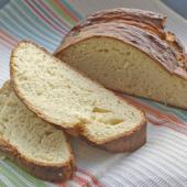 Апельсиновый хлеб