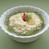 Беарнский жгучий соус с эстрагоном