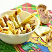 Детский картофель фри
