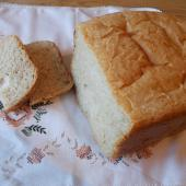 Хлеб дарниций в хлебопечке