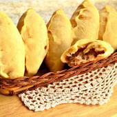 Пирожки по-литовски