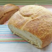Сербский хлеб Погачице