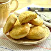 Сконы - выпечка к завтраку