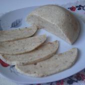 Сыр домашний из творога