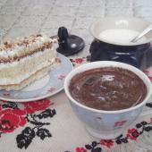 """Торт """"Ореховый"""""""
