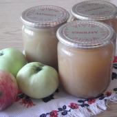 Яблочный сок в домашних условиях