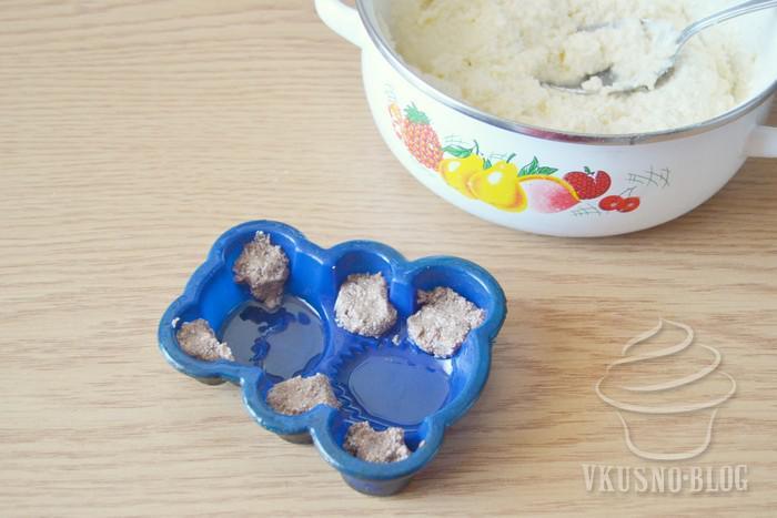 Шифоновый бисквит рецепт с фото Как приготовить