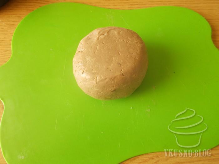 Блинный торт с вареньем фото 9