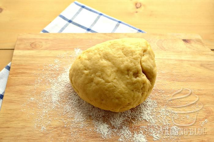 Тесто на майонезе без яиц рецепт
