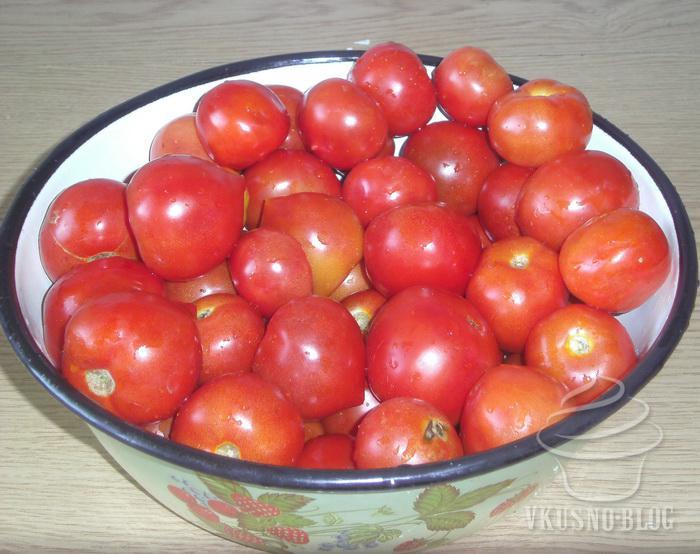 как сделать томатный сок в домашних условиях из помидор в соковарке