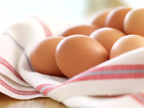 холестерин от яиц